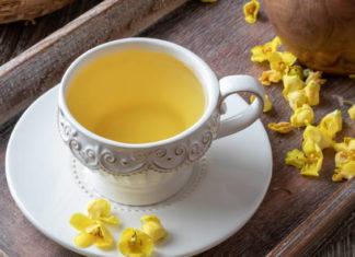 čaj od divizme i tinktura od divizme