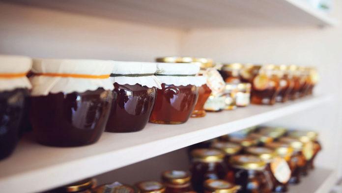 Kako čuvati med?