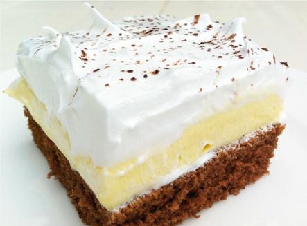 Češki kolač