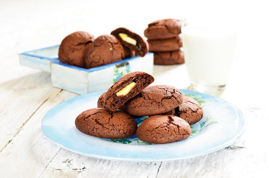 Apsolutno čokoladne kuglice