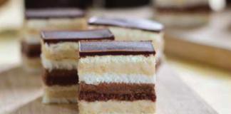 Bronhi kolač