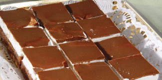 Čokoladni užitak