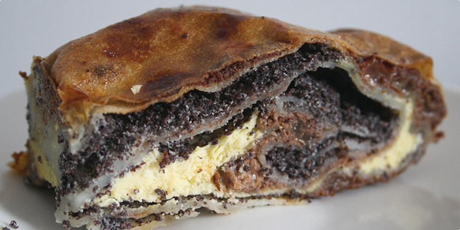 Crno-bijela pita