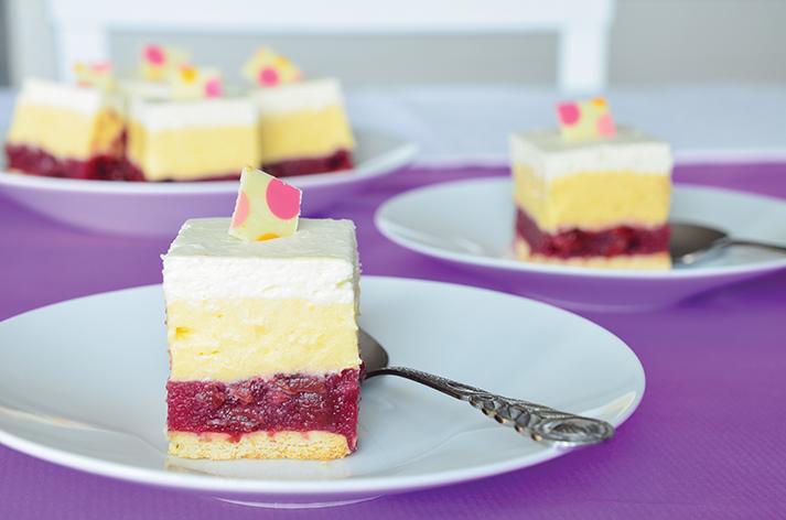 Mirjanin kolač
