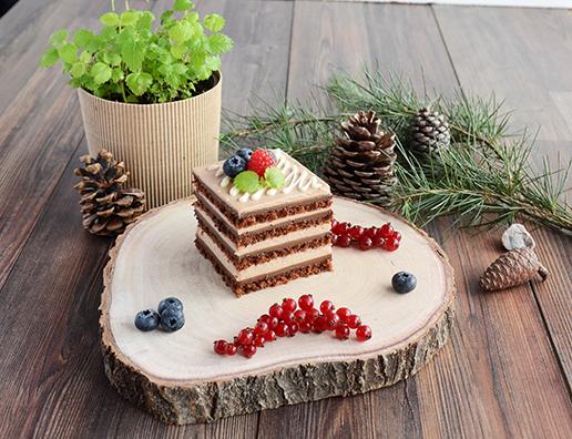 Posebno čokoladni kolač