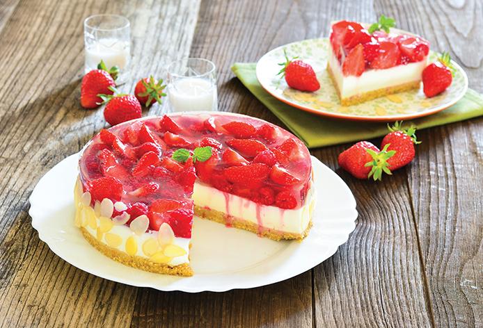 Voćna Prefina torta