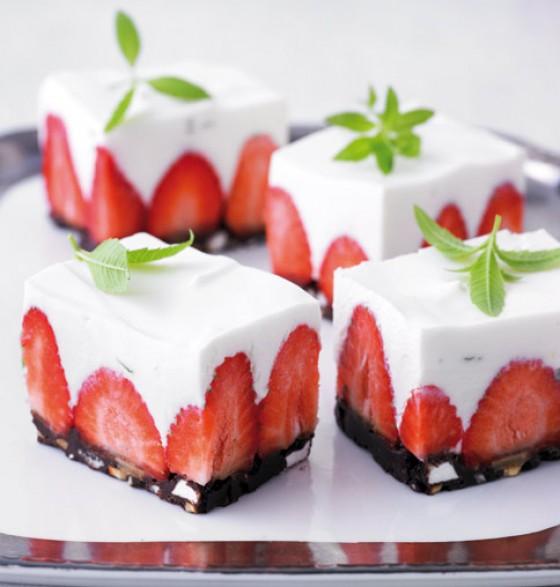 Wimbledonski kolač