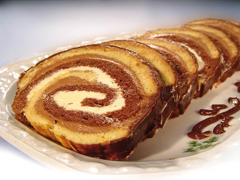 Željezničarski kolač