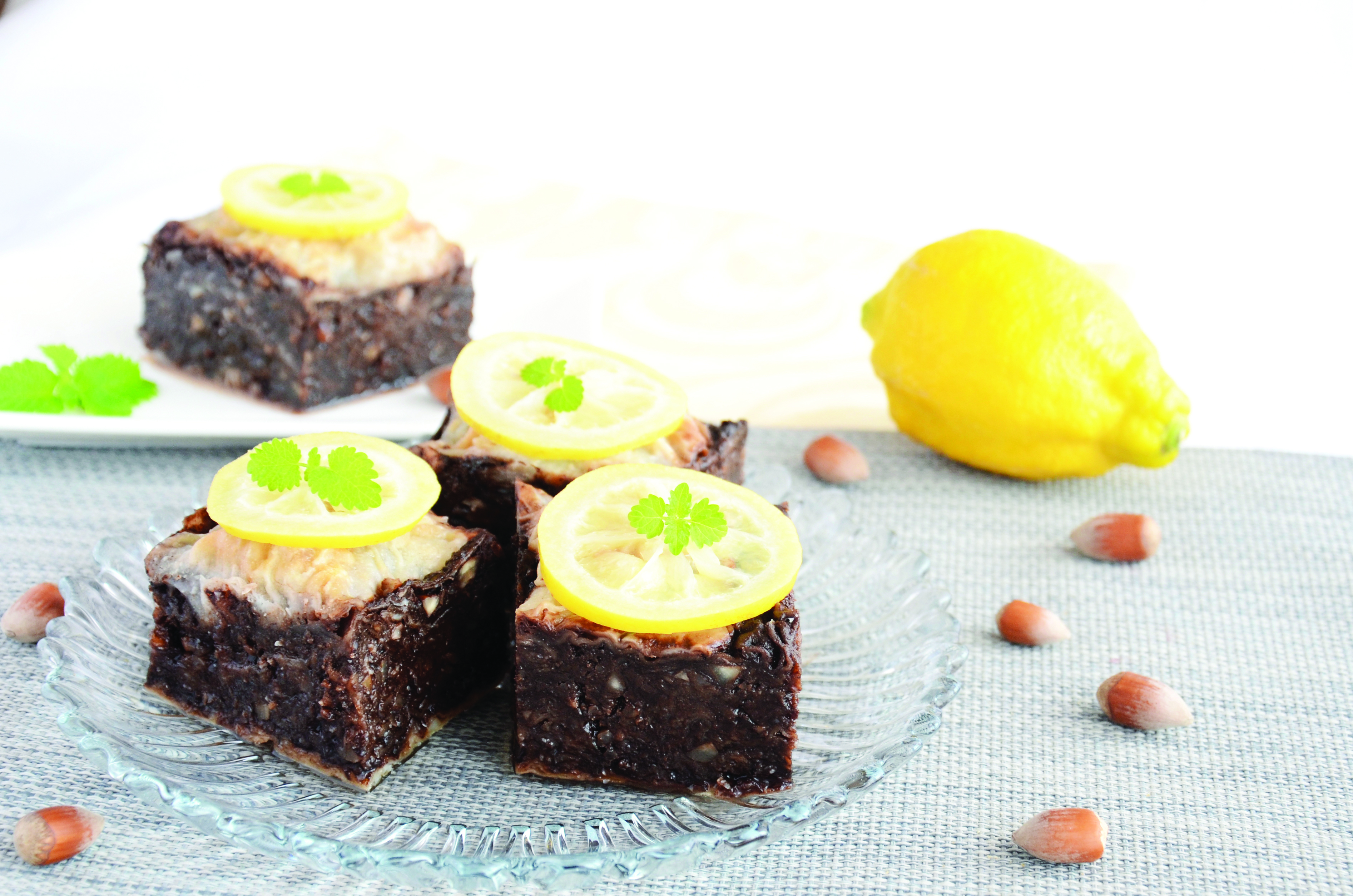 cokoladna baklava
