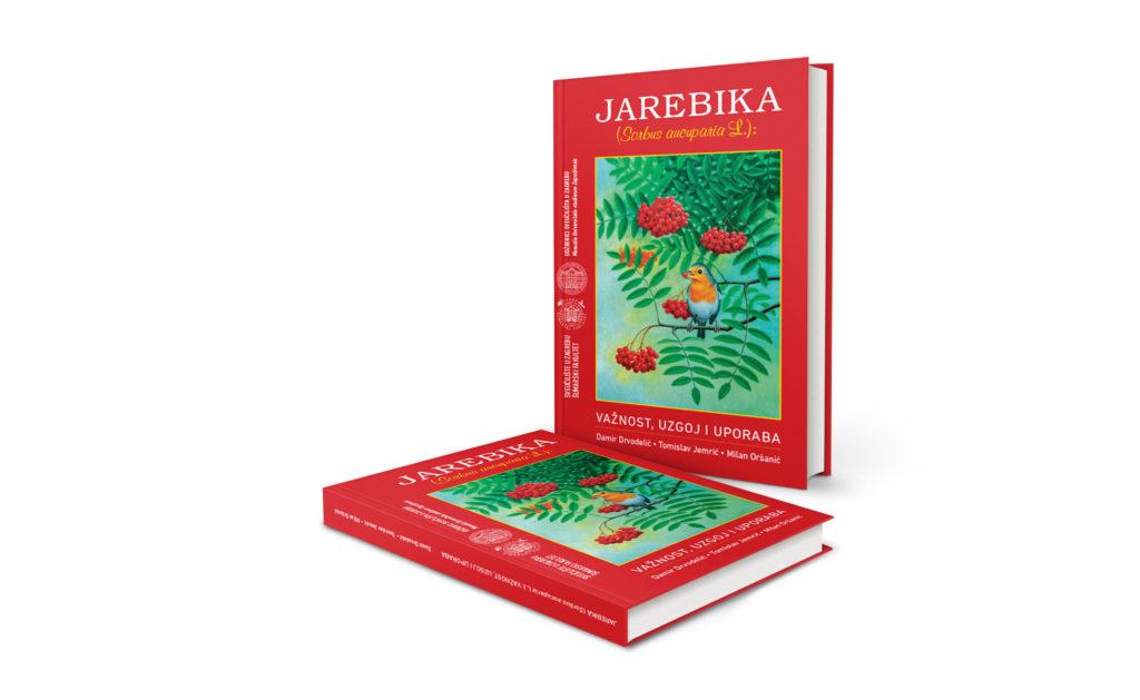 jarebika knjiga