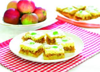 pita od jabuke