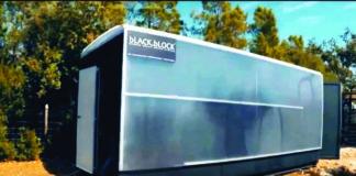 inovativni sustav za sušenje bilja