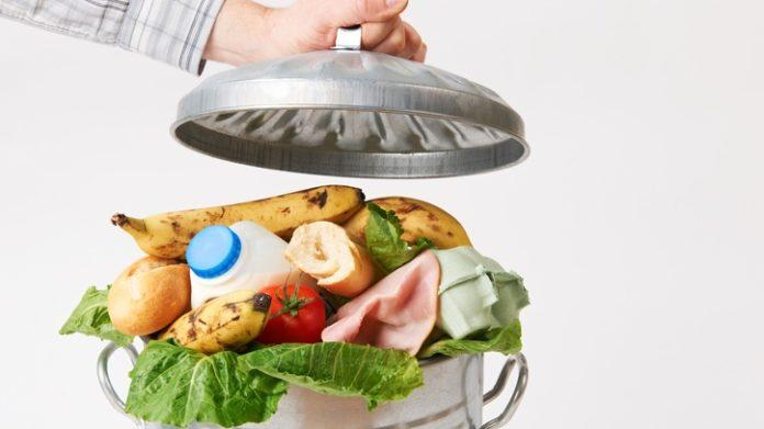 smanjenje bacanja hrane i otpada