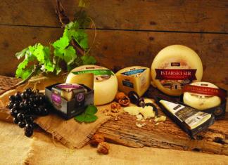 istarski sir špin