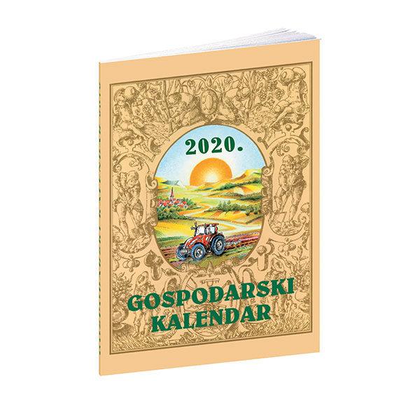 gospodarski kalendar