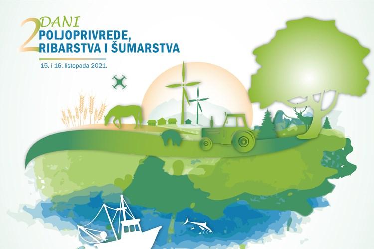 2. Dani poljoprivrede, ribarstva i šumarstva.