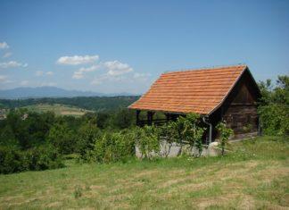 porez na kuću za odmor