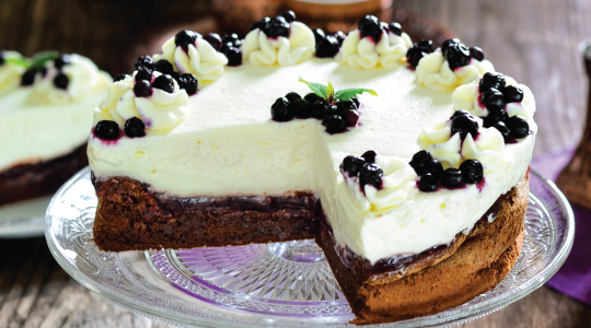 Bobanova torta