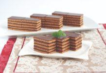čokoladna mađarica kolač od čokolade