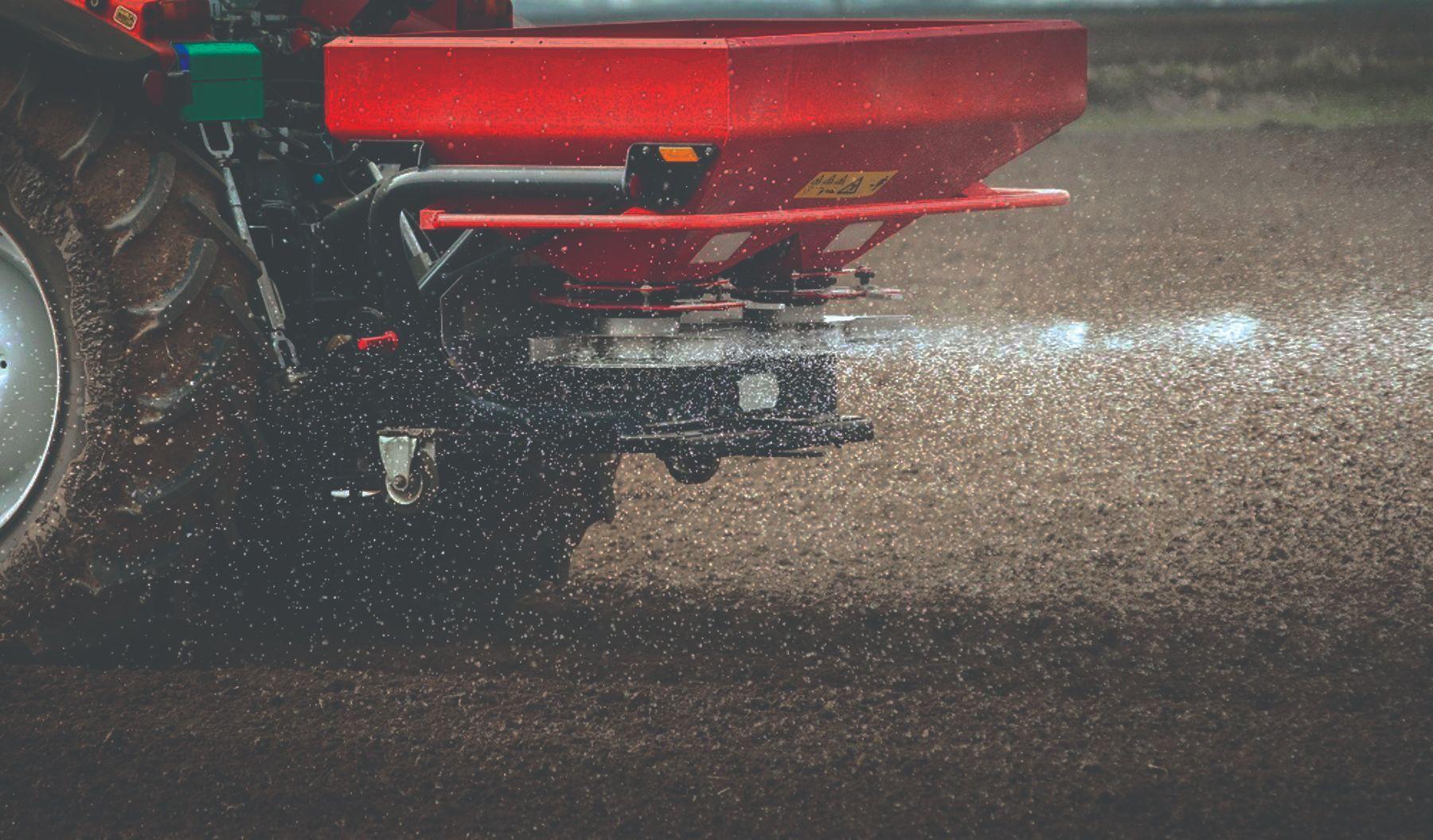 složena mineralna gnojiva