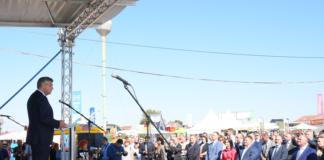 vrijednost poljoprivredne proizvodnje gudovac 2021