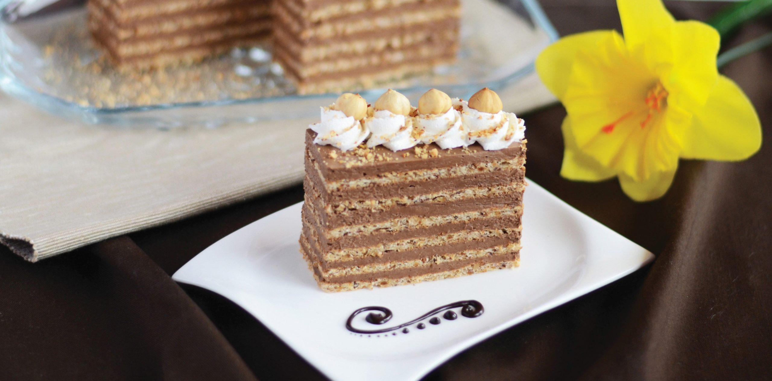 kolač od čokolade