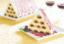 kolač od višnje i vanilije