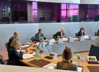 "Sporazum o pokretanju ""Organskog dana EU"""