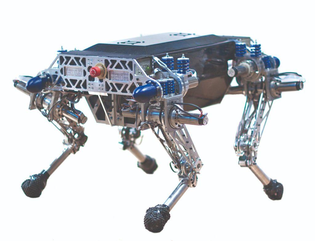 roboti u poljoprivredi