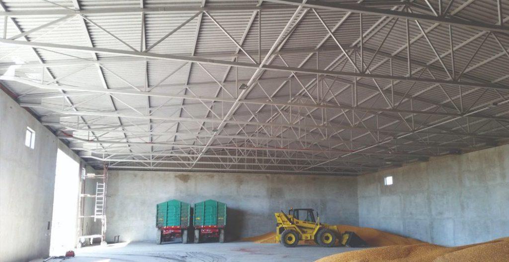 dorada i skladištenje žitarica