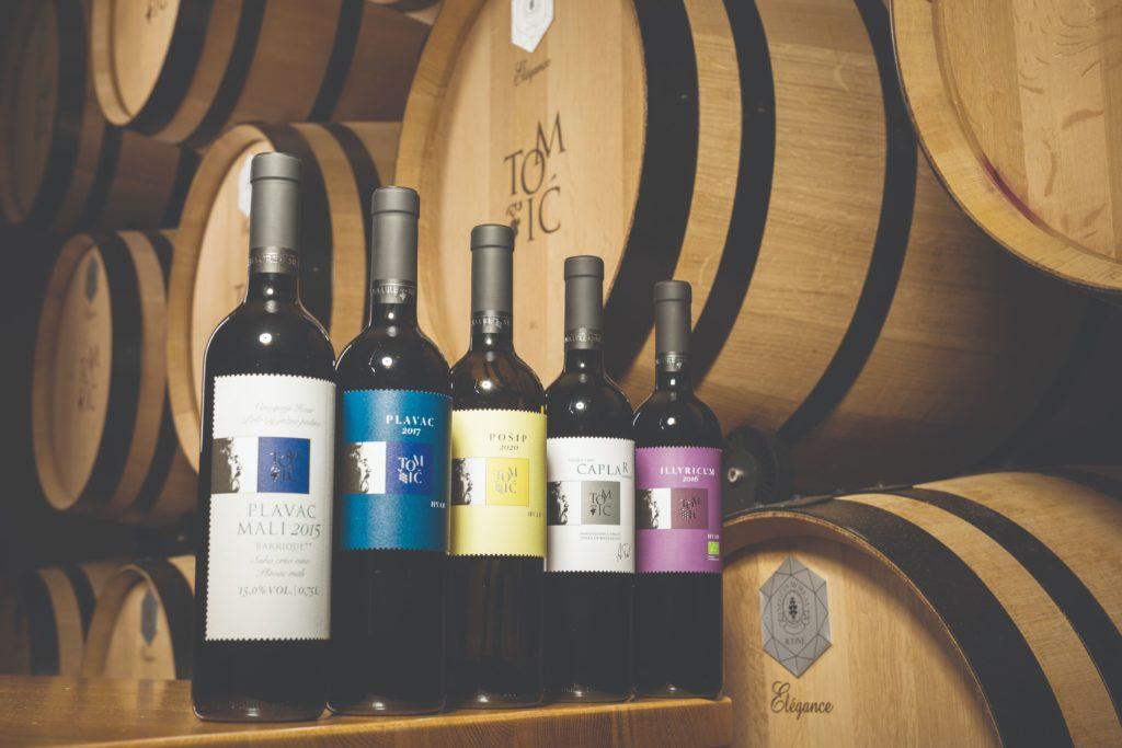 vinarija tomić