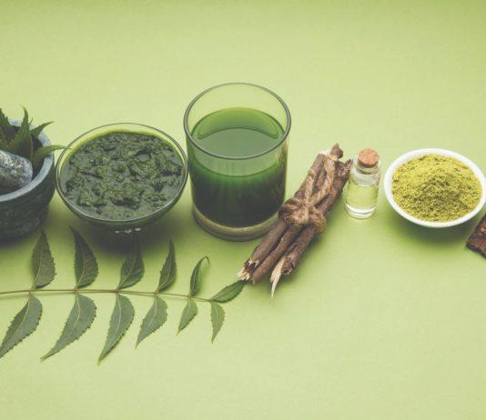 ljekovito stablo neem neemazal