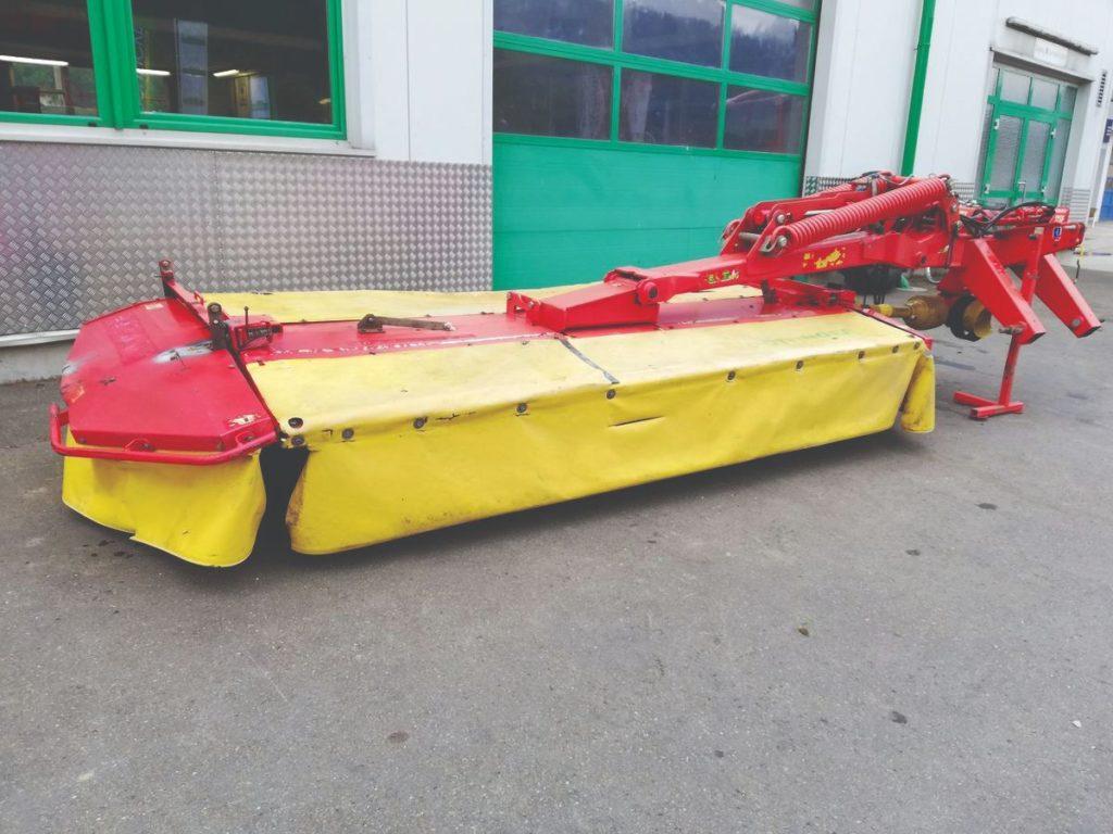 traktorska kosilica