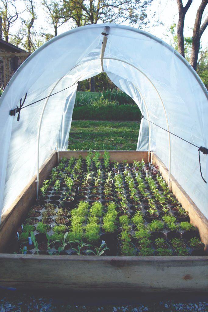 montažne poljoprivredne konstrukciej