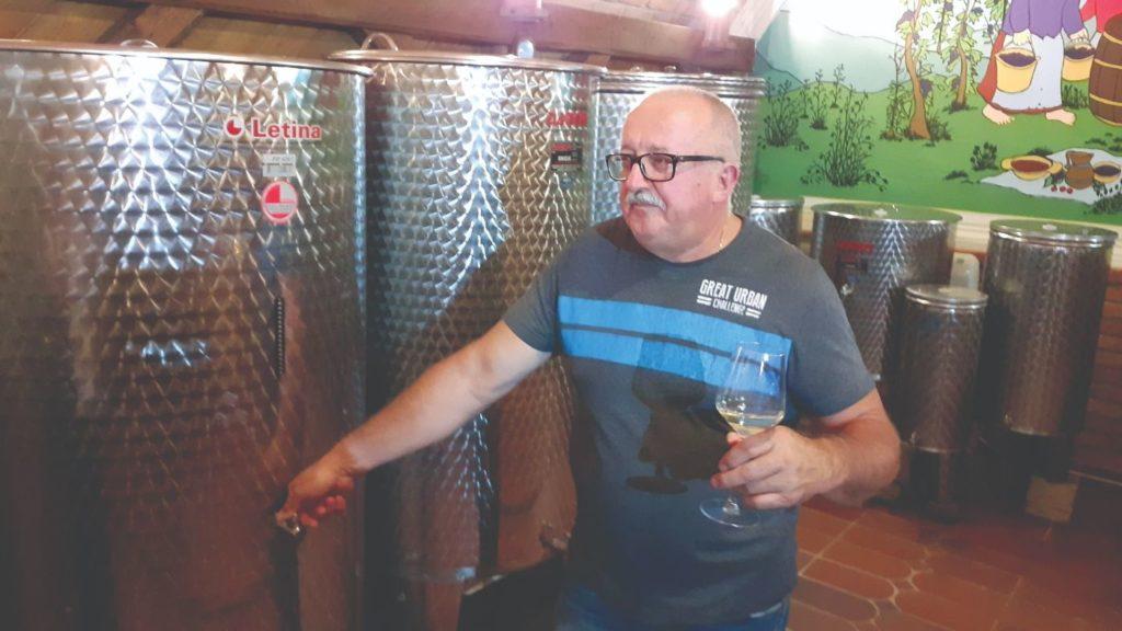 plešivica vinogradari