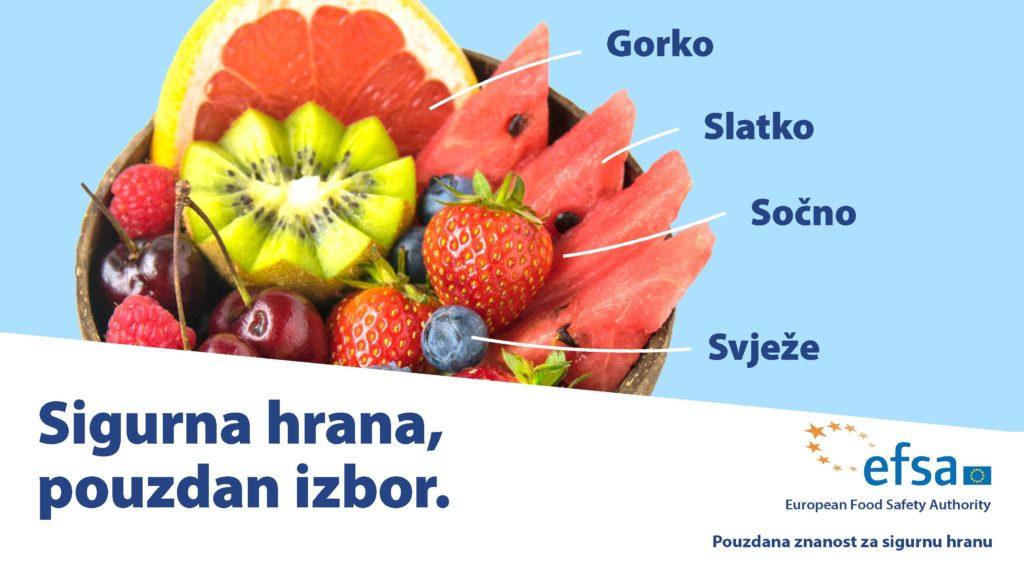kampanja o sigurnosti hrane