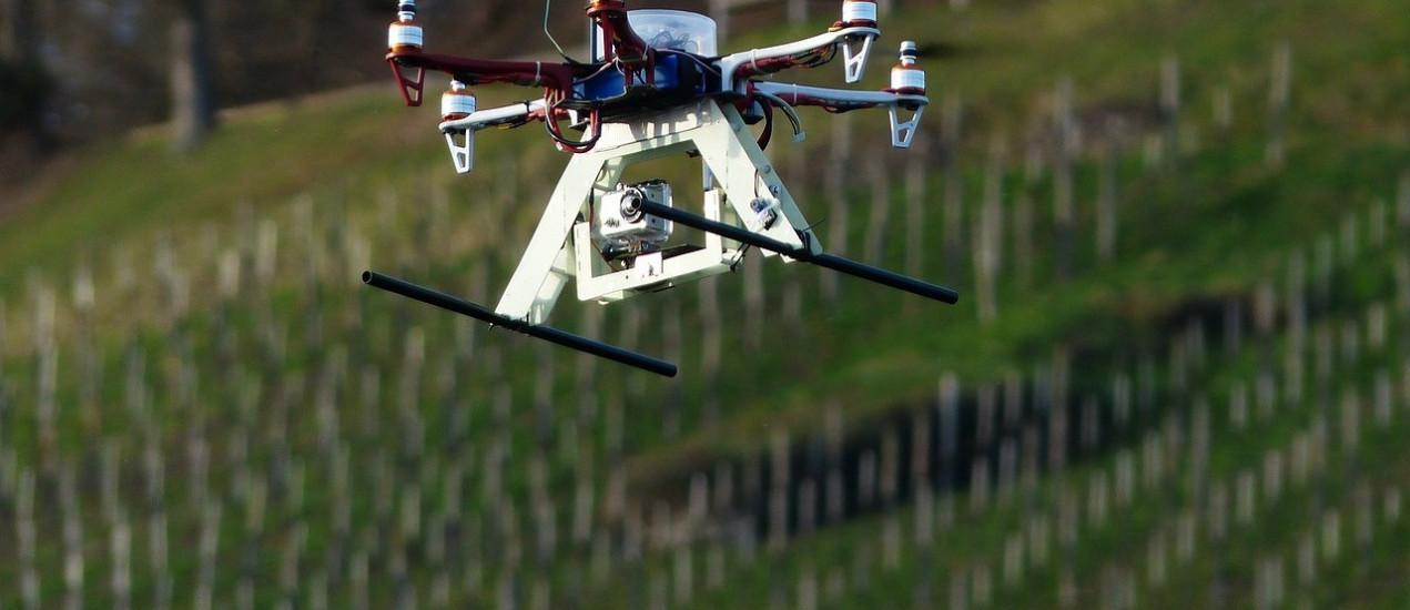 nova rješenja za poljoprivredu
