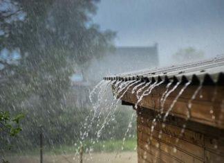 oborinska voda sa susjedove parcele