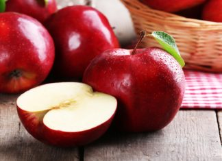 Uzgoj jabuka
