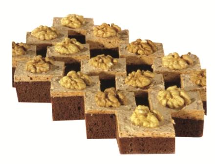 Kakao kocke s orasima