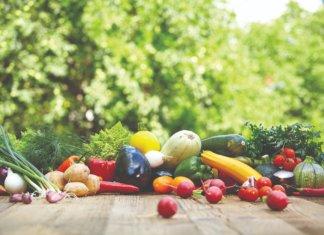 skladištenje povrća i čuvanje povrća