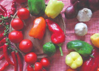plodovito povrće