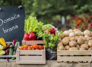 ispravnost hrane i hrana je lijek