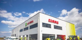 novi servisno prodajni centar Eko-Terre