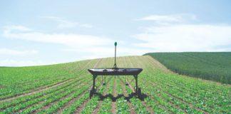 poljoprivredni roboti u poljoprivredi