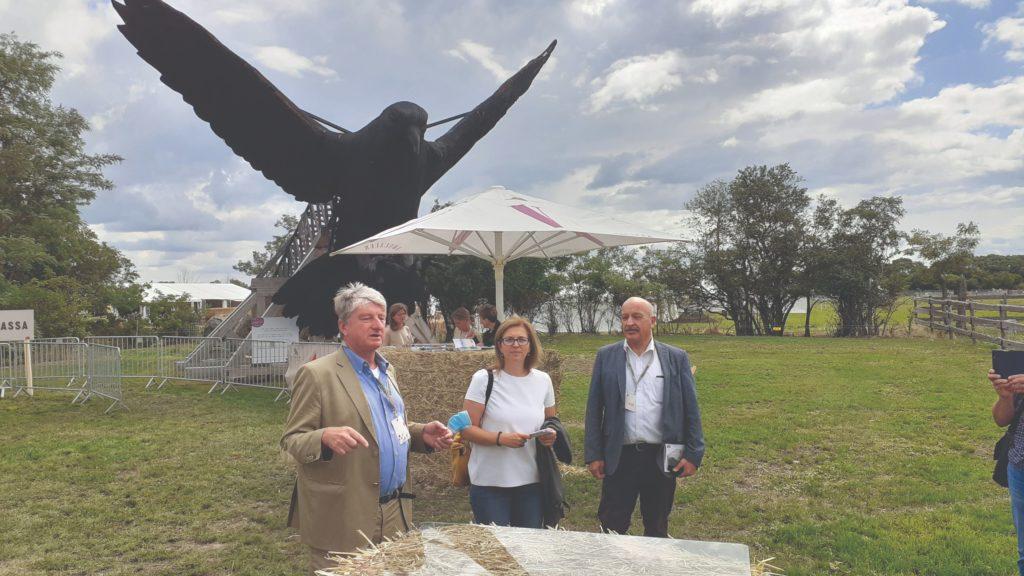 BIOFELDTAGE 2021 ekološka poljoprivreda austrije