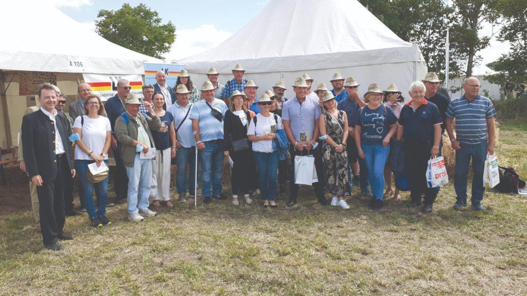 BIOFELDTAGE 2021 ekološka poljoprivreda austrije gradišće