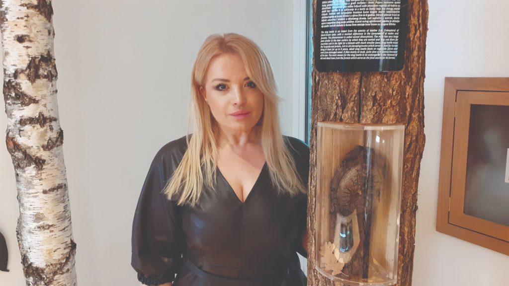 direktorica turističke zajednice zagrebačke županije turizam
