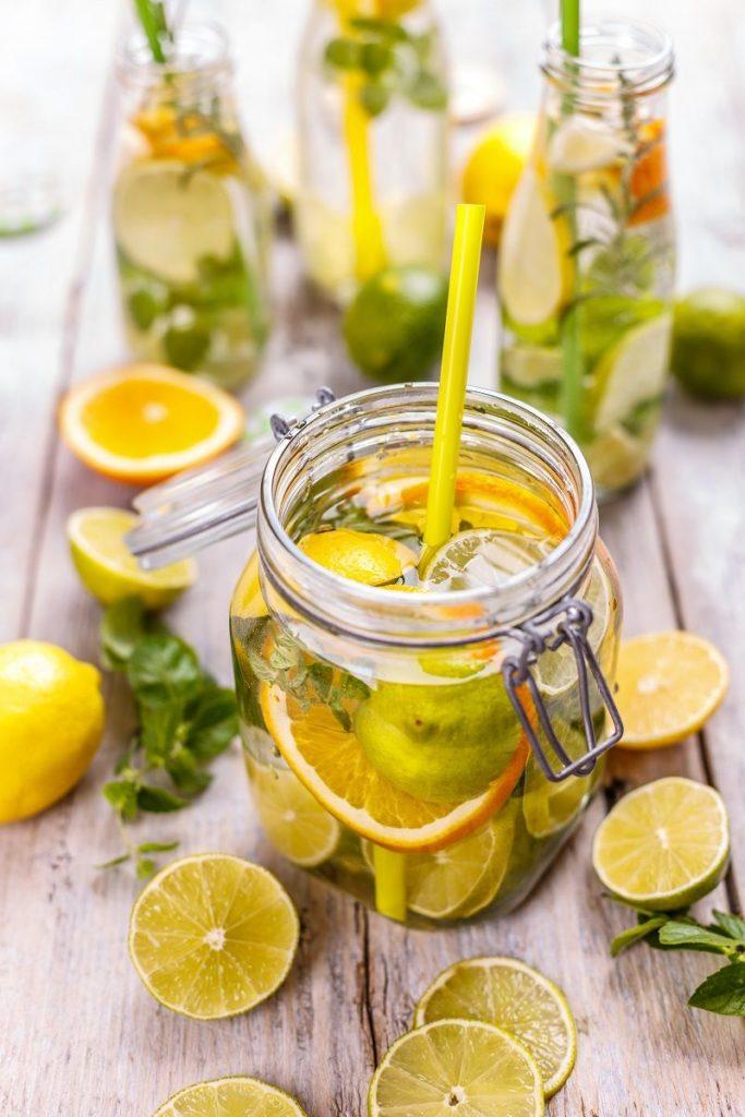 uzgoj limuna i napitci