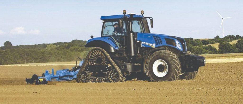 stari traktori onemogućuju konkurentnost